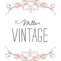 Mlle Vintage