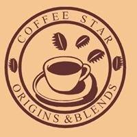 Coffee Star Origins & Blends