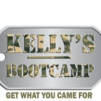 Kelly's Bootcamp & Inergy