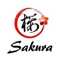 Sakura Japanese Sushi Bar, Marietta GA