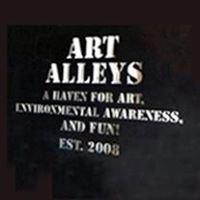 The Art Alleys