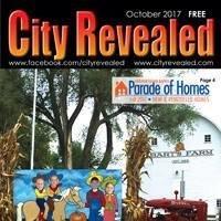 City Revealed Magazine