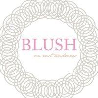 Blush on east andrews