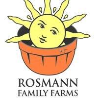 Rosmann Family Farms - Farm Sweet Farm