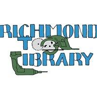 Richmond Tool Library