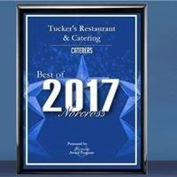Tucker's Catering LLC