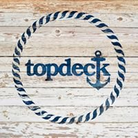 Top Deck Savannah