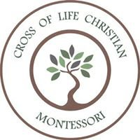 Cross of Life Christian Montessori School