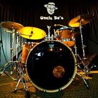 Uncle Bo's Blues Bar