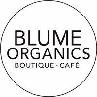 Blume Organics Boutique & Café