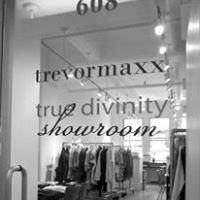 Trevormaxx Showroom