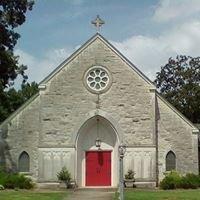 Grace Episcopal Church - Sheffield, Alabama