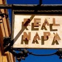 Real Napa Winery
