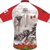 Wounded Warriors Canada Battlefield Bike Ride