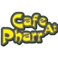 Cafe at Pharr Alpharetta