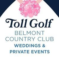 Belmont Country Club - Weddings & Private Events