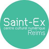 Saint-Ex - Culture numérique Reims