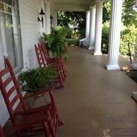 The Veranda Historic Bed & Breakfast Inn