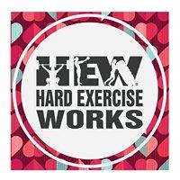 Hard Exercise Works