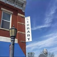 Moniteau County Library