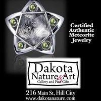 Dakota Nature and Art
