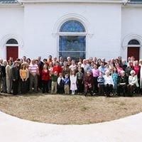 Newington United Methodist Church