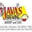 Java's Brewing Bakery and Cafe