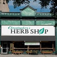 Dr. Christopher's Herb Shop