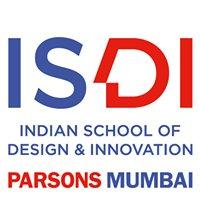 ISDI Parsons Mumbai