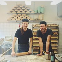 Bagaren och Bonden