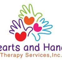 Hearts and Hands Therapy Services, Inc.
