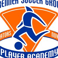 Premier Soccer Group Player Academy