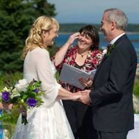 Jennifer Mcwain Weddings- Wedding Bells and Clamshells