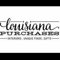 Louisiana Purchases