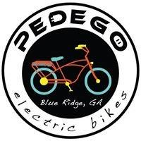 Pedego Electric Bikes Blue Ridge GA