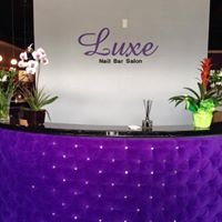 Luxe Nail Bar Salon