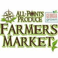 All-Points Produce Farmers Market
