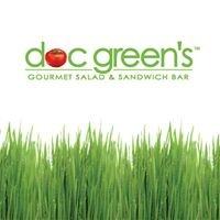 Doc Green's Gourmet Salads and Sandwich Bar