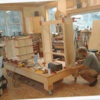Vermont Fine Woodworking