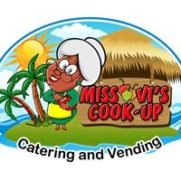 Miss Vi's Cook-up  Vending and Catering