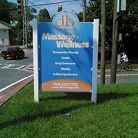 Day Break Massage & Wellness