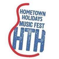 City of Rockville Hometown Holidays Music Fest
