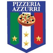 Pizzeria Azzurri Rocks!