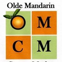 Olde Mandarin Corner Market