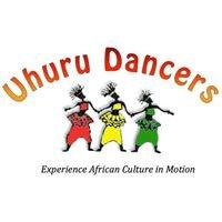 Uhuru Dancers