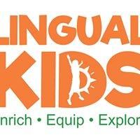 Lingual Kids, Inc.
