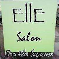 Elle Salon on the Square