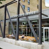 Kickapoo Coffee - Third Ward Milwaukee