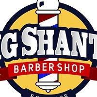 Big Shanty Barber Shop