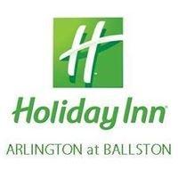 Holiday Inn Hotel Arlington At Ballston